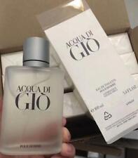 Acqua Di Gio Eau de Toilette male perfume Long Lasting Fragrance 3.4 oz for MEN