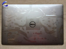 New For Dell XPS 15 9550 9560 M5110 M5520 LCD Rear Back Cover Screen Case 0J83X5