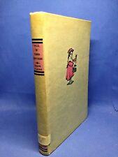 Dolls Of Three Centuries by Eleanor St. George 1951 Ex-Lib Hardcover Illustrated