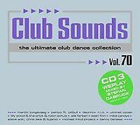 Club Sounds Vol.70 von Various   CD   Zustand gut