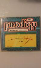 PRODIGY - WIND IT UP (REWOUND) -  4 TRACKS  CD