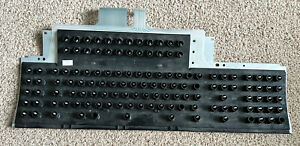 IBM Model M 122 Key Keyboard from 1997 - Backplane and Membrane **Parts/Repair**