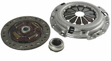 Mazda 323 C F P S F/P Mkiv V Vi1.3 1.4 1.5 1.6 3Pc Clutch Kit 07 1994 To 05 2004
