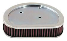 Filtre a air KN Sport HD-1499 k&n pour moto Harley Davidson FLSTF 1450  Fat Boy