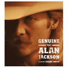 Alan Jackson - Genuine: The Alan Jackson Story (NEW 3 x CD)
