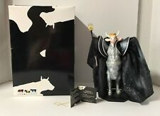 Cow Parade Collectible Cow Figurine 2003 Seigfried of Siegfried & Roy #7260