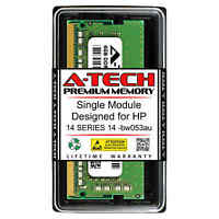 4GB PC4-19200 DDR4 2400 MHz Memory RAM for HP 14 SERIES 14 -BW053AU