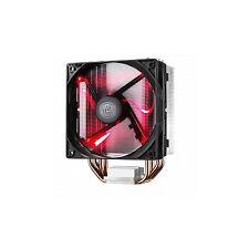 Ventiladores y disipadores de CPU de ordenador ventiladores Cooler Master