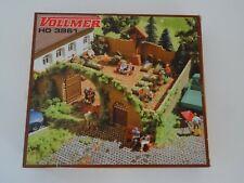 VOLLMER h0 3125 Gottlieb-Daimler-muro commemorativo NUOVO