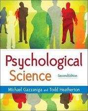 Psychological Science: Mind