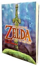 Legend of Zelda: A Link to the Past Graphic Novel by Ishinomori Shotaro Nintendo