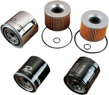 Parts Unlimited Oil Filter #01-0035X