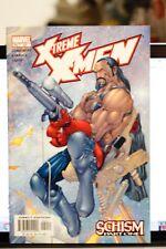 X-TREME X-MEN #20 FIRST PRINT MARVEL COMICS (2003) SCHISM BISHOP