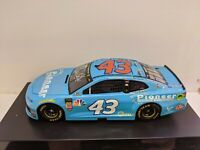 Bubba Wallace 2018 Pioneer Records Autographed 1:24