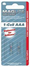 MagLite Ersatzbirne Birne Lampe Ersatz LK3A001U 1-Cell, AAA Solitaire