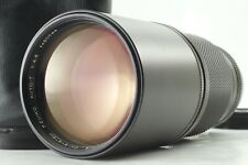 【Exc+5】 Olympus OM-System F.Zuiko Auto-T 300mm f/4.5 Lens From Japan 20437