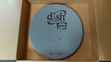 Dish Network DISH 500 & DishPro Plus Twin Dual LNB satellite w/ Built in switch