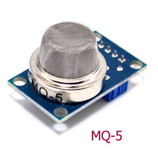 1pcs MQ-5 MQ5 Methane Gas Sensor Shield Arduino Methane Detector Module
