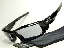 Oakley Canteen Transitions Photochromic Sonnenbrille Monster Dog Doggle Batwolf