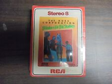 """~~~SEALED~~~~ """"The Hues Corporation"""" Freedom For The Stallion  8 Track Tape"""