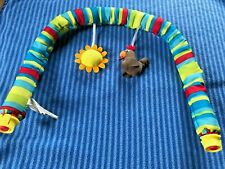 Evenflo Bouncing Barnyard Exersaucer Toy Arch Replacement Part