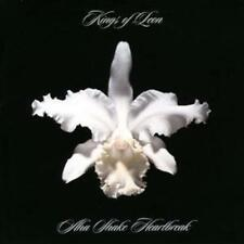 Kings of Leon : Aha Shake Heartbreak CD (2004)
