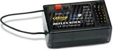 Carson Empfänger REFLEX Stick II 6 Kanal 2,4GHz - 500501537
