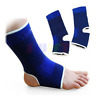 Ankle Support Brace Compression Sleeve Foot Pain Relief for Exercising Jogging