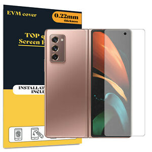 Screen Protector Cover For Samsung Galaxy Z Fold2 5G TPU FILM