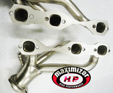 Maximizer Exhaust Header Manifold Fits 96-01 Sonoma S10 4.3L 2WD