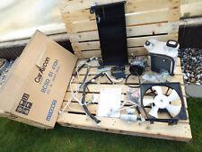 original Mazda 323 Komplett BC5D 61 410H Klimaanlage Nachrüstsatz BC5D61410H