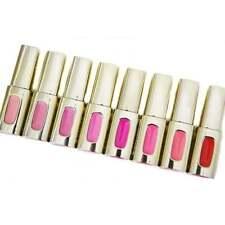 L'Oréal Lipglosses & -Sets mit Stift-Formulierung