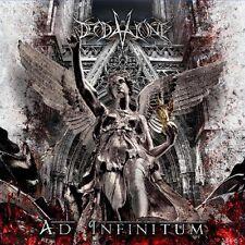 DEAD ALONE - Ad Infinitum CD