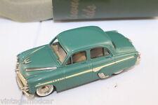 Lansdowne Models  LD 2 1957 Vauxhall Cresta  'E' Series  1:43   Boxed!