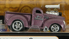 Muscle Machines 1941 Willys Pickup 41 C/GS NHRA Drag Racing Hot Rod 1:64 Scale
