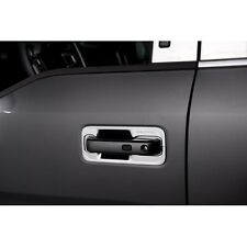 PUTCO 401067 Door Handle Covers For Ford F150 2015-2016 - 2 Door Buckets Only