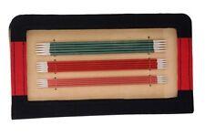 Knit pro Zing aguja-juegos-set 15cm 47401