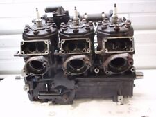2001 Arctic Cat ZRT 600 APV Triple Snowmobile Engine Triple Touring 2002 2003