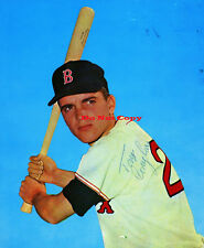 TONY CONIGLIARO RED SOX autographed 8x10 photo RP