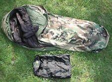 US Army Modular Sleeping Bag System Sleeping Bag Woodland Camouflage