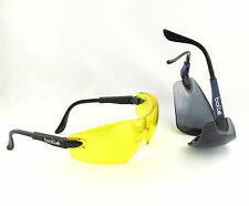 Lot de 2 Lunettes Protection pour Tir Airsoft Paintball