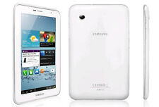 Samsung Galaxy Tab 2 GT-P3100 8GB, Wi-Fi + 3G (Unlocked), 7in - White