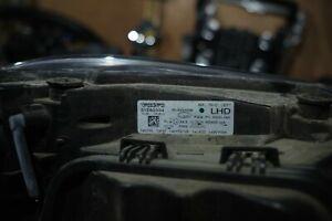 Volvo V40 Headlight R-design XenonGenuine part no. 3128334 ABL RHD LHD Left