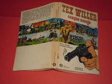 TEX WILLER-DI BONELLI-OSCAR MONDADORI-SANGUE NAVAJO-galep ristampa del 1973