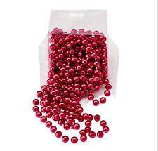 IKEA VINTERMYS Perlengirlande Perlenkette Weihnachtsdeko Christbaumschmuck Deko