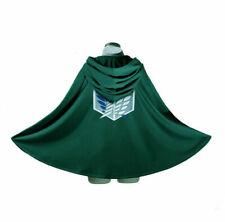 IDS Attack on Titan Cloak - Green