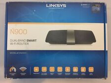 Linksys N900 Dual Band Smart Wi-Fi Router (EA4500-NP)