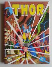 Aredit Flash Thor album n°3