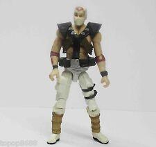 "GI JOE  G.I. JOE Ninja Force STORM SHADOW action figure 3.75"""