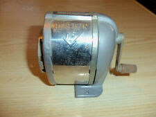 Boston KS 8 Hole Pencil Sharpener Made by Hunt Mfg. - Vintage
